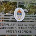 Milionske tužbe protiv Geodetske uprave RS