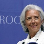 Lagardova: Privredni rast tri odsto