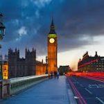 Privredni rast Britanije 0,7 odsto u drugom kvartalu