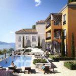 Porto Montenegro: Kompanije kupile 90, građani 210 stanova