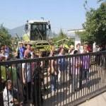 Prekinuti protesti, nakon obećanja Vlade