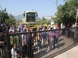Nastavljen protest radnika KJP Poljoprivredno dobro Butmir