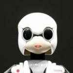 Japanski robot u svemiru
