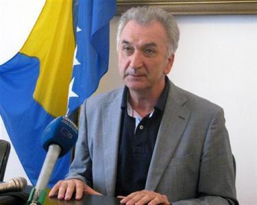 """Zahtjev Šaroviću za uvođenje """"plavog dizela"""""""