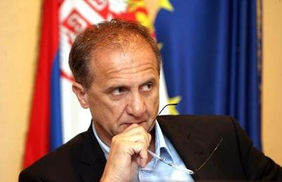 Simič: Od vlade zavisi da li ću ostati direktor
