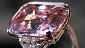 Izložen dijamant od 60 miliona dolara