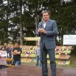 Dodik: Potkozarje – centar voćarstva