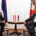 Nastaviti uspješnu privrednu saradnju sa Austrijom