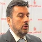 Lukač: Potrebne hitne mjere za razvojni privredni ambijent