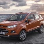 Ford sprema 25 novih modela za evropsko tržište