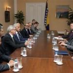 Poziv privrednicima iz Turske da značajnije investiraju u BiH