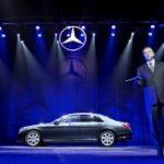 Mercedes isplaćuje bonus radnicima koji ne idu na bolovanje