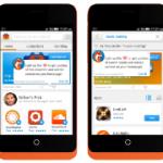 Mozilla predstavila prototip Firefox Marketplacea