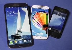 Samsung prodaje milion mobilnih telefona dnevno