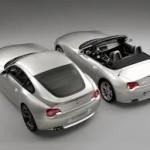 BMW i Toyota zajednički rade na novom Z4