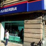Air Serbia: Promotivne cijene karata za Bejrut, Kijev, Štutgart