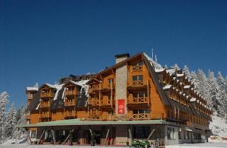 Grade se novi apartmani u hotelu Vučko
