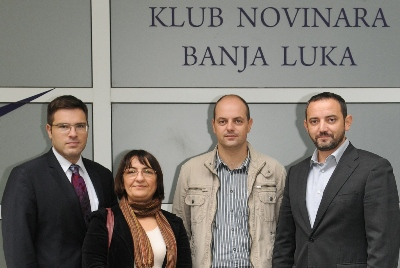 Klub novinara Banja Luka