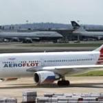 Aeroflot lani prevezao18 odsto više putnika