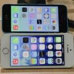 iPhone 5S: Problemi sa senzorima