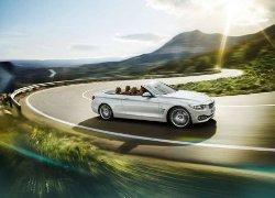 """Stigao novi BMW """"serije 4"""" kabriolet"""