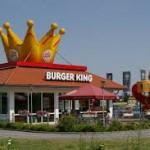 Burger King otvara svoj prvi restoran u Indiji