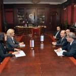 Unaprijediti privrednu saradnju između Srpske i Izraela