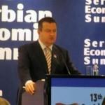 Dačić: Srbija da djeluje kao magnet za privlačenje investicija