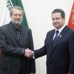 Unaprijediti ekonomsku saradnju Srbije i Irana