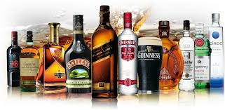 Diageo: Kinezi će nastaviti da piju skup alkohol