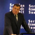 Dodik: Srpska i Srbija inicijatori regionalnog udruživanja