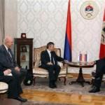 Ojačati ekonomsku saradnju Srpske i Slovenije