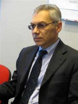 Harčenko: Svi ruski projekti biće realizovani
