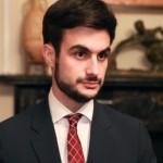 """Krstić: Srbija će postati """"pozitivna priča"""""""