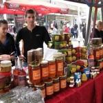 Povoljna godina za pčelare u Srpskoj