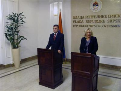 Tegeltija: Spor protiv Birča vode litvanski mafijaši