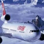 Svis mijenja Erbasove avione