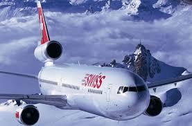 Švajcarski avio prevoznik ukida letove za Beograd i Sarajevo