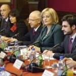 Tabaković i Krstić na zasjedanju MMF i Svjetske banke