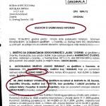 """EKSKLUZIVNO: Advokati Litvanaca brane """"Birač"""" od """"Ukio banke""""!!!"""