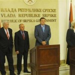 Dodik: Ekonomska politika i budžet za dodatnu stabilnost