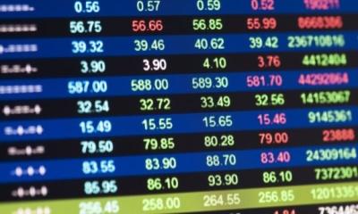 Azijske berze porasle, evro blago ojačao