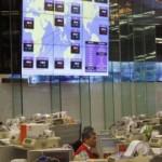 Azijske berze oslabile, evro pod pritiskom
