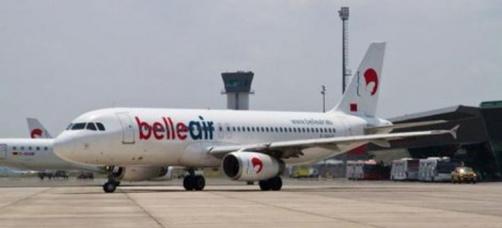 "Albanski avio-prevoznik ""Bel er"" obustavio rad"