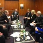 Cvijanović: Vlada Srpske za razvoj saradnje privrednih komora