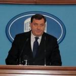 Dodik: Vlada pripremila mjere za sanaciju štete