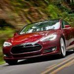Podsticaj za kupovinu električnih  automobila  4.000 EUR