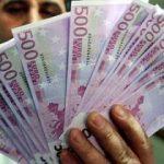 Trgovinski deficit Makedonije 1,7 milijardi evra