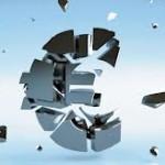 Evrozoni prijeti deflacija?
