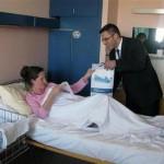 Hipo banka uručila štedne knjižice za novorođenčad